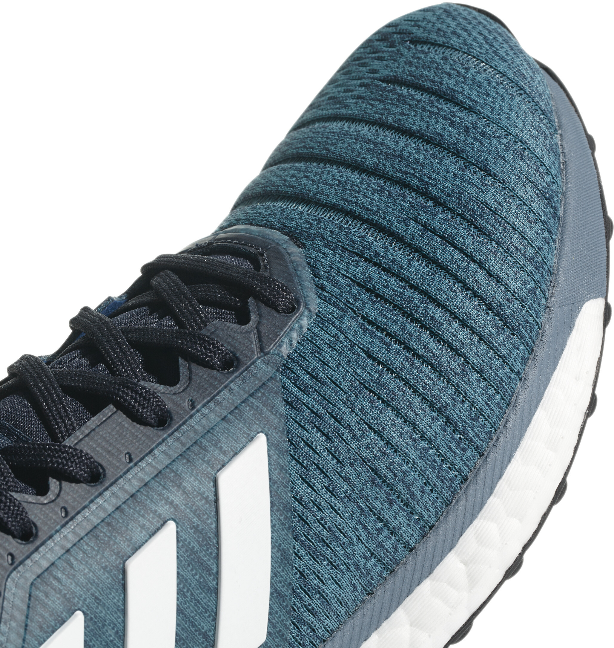 adidas SolarGlide Running Shoes Men blue/white at